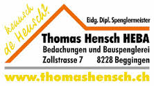Thomas Hensch